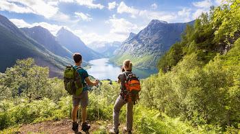 Consejos prácticos para hacer senderismo
