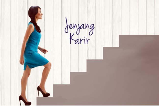 Jenjang Karir di Tupperware Tangerang