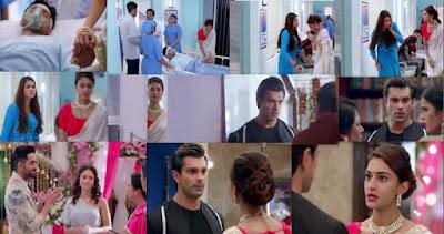 "Kasauti Zindagi Kay 10th September 2019 Episode Written Update "" Prerna Confronts Bajaj About Anurag's Accident """