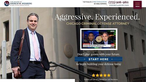 Attorney Jobs in Chicago