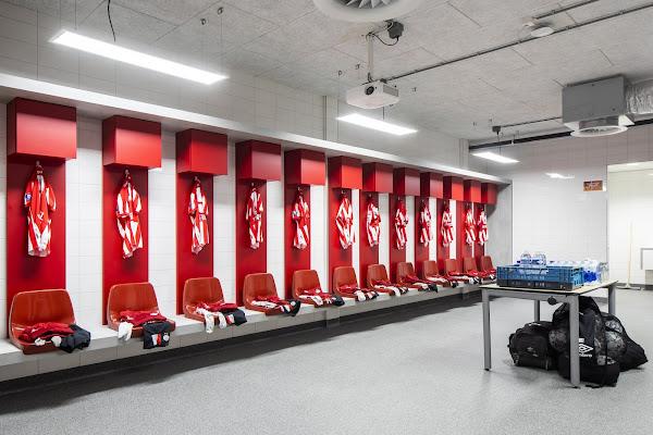 Signify: Clube de futebol PSV instala soluções de desinfeção UV-C da Signify