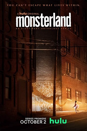 Monsterland Season 1 English 480p 720p All Episodes
