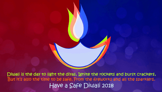 Happy Diwali Shayari English-