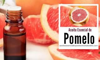 El aceite esencial de pomelo es de los más buscados por sus propiedades bactericidas