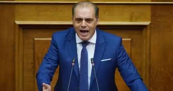 Κ.Βελόπουλος: «Βυθίστε το Oruc Reis - Παραβιάζει την ελληνική υφαλοκρηπίδα»