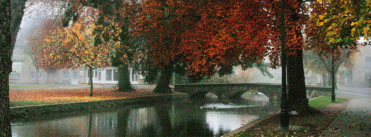 London And Uk Sightseeing Tours The Village Of Bourton On