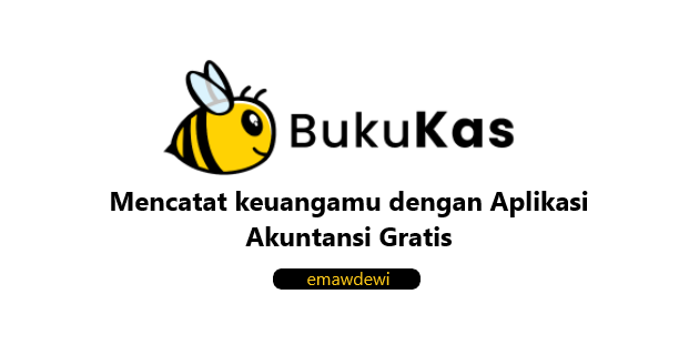 BukuKas. emawdewi