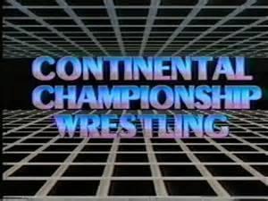 Continental+Championship+Wrestling+logo.