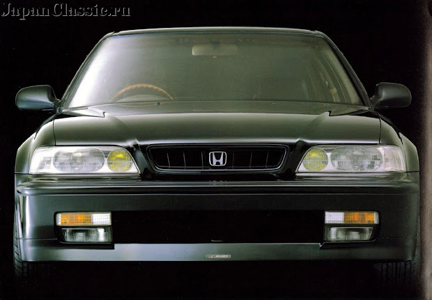 91-95 2nd Generation Acura Honda Legend. Ka7 Sedan And