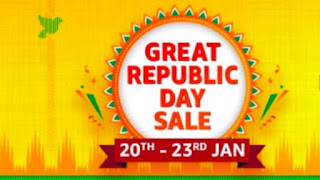 Best Deals On Gaming Laptops & Accessories- Republic Day Sales