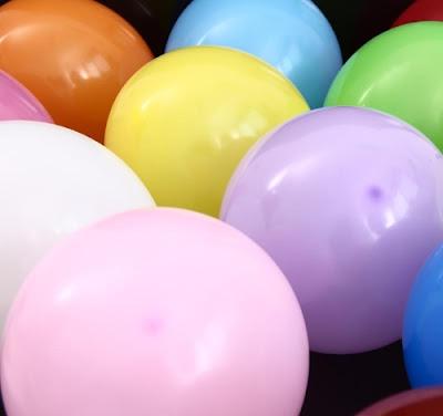 Balon Latex Doff 10 Inchi Kualitas SUPER GRADE 'A'