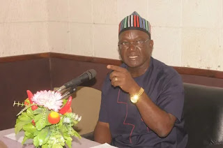 News: Herdsmen killings: Dan-Ali knows those killing Benue people – Gov. Ortom