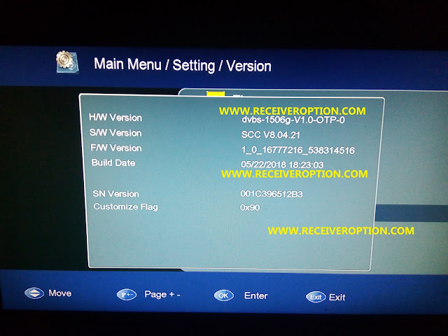 SAT TRACK AERO PLUS HD RECEIVER POWERVU KEY NEW SOFTWARE