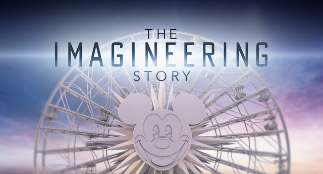 The Imagineering Story Title Episode 5 A Carousel of Progress