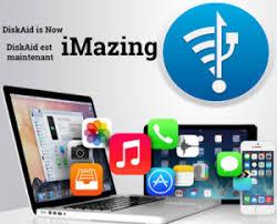 برنامج imazing