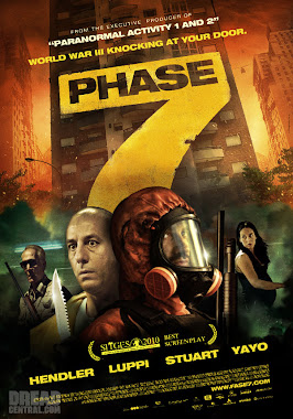Fase 7 [Phase 7] (2010) DVDRip Español Latino