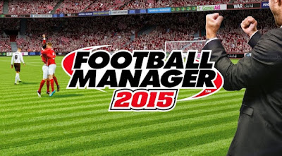Football manager handled 2015 android modded version