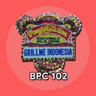 Toko Bunga Di Koja Jakarta Utara