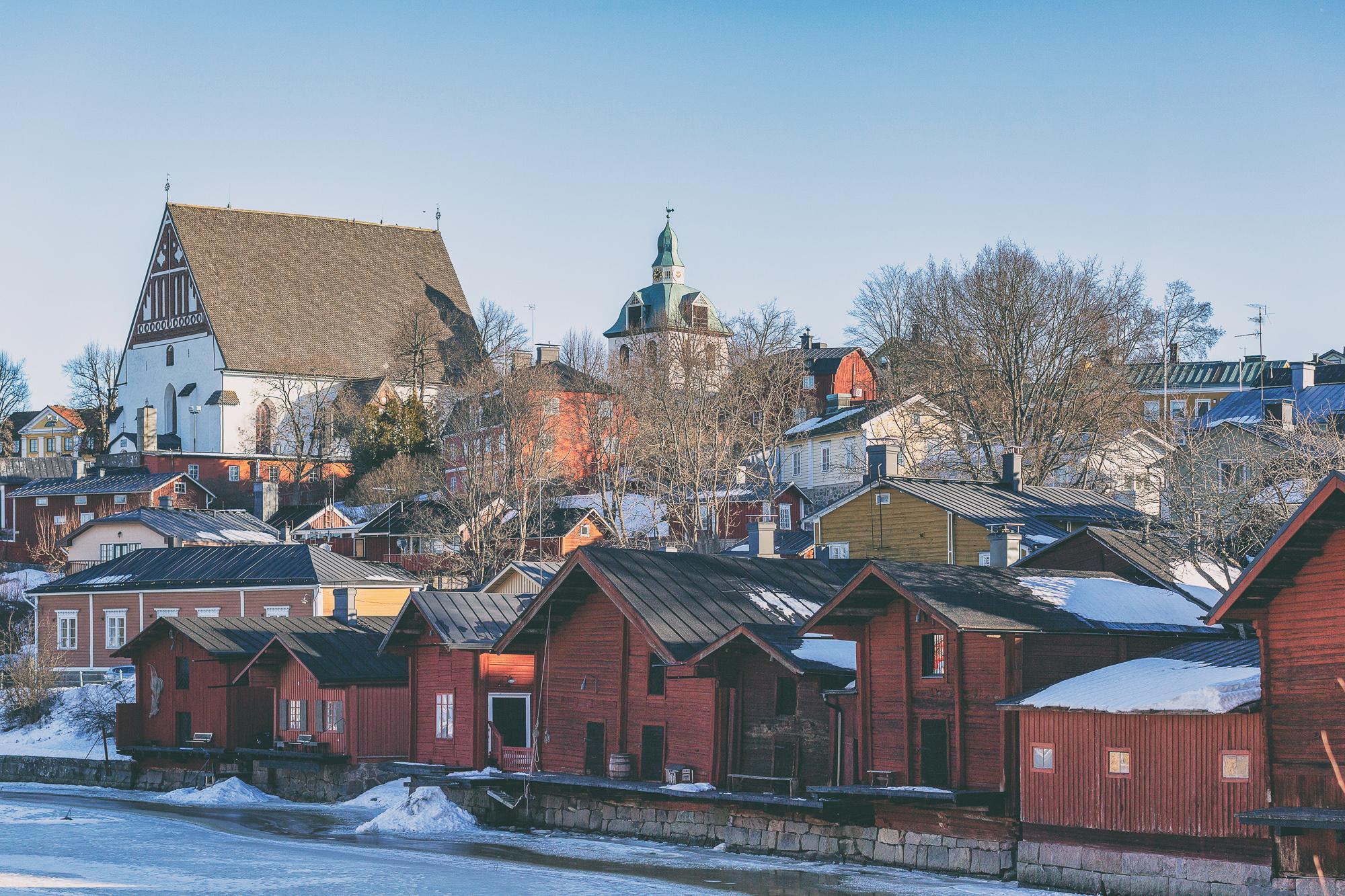 Porvoo, vanha kaupunki, old town, visitporvoo, visitfinland, Finland, Suomi, kotimaan matkailu, kotimaan nähtävyydet, valokuvaaja, Frida Steiner, photographer, photography, winter, spring, kevät, talvi, visualaddict, visualaddictfrida, staycation