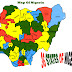 List: See top most indebted states in Nigeria