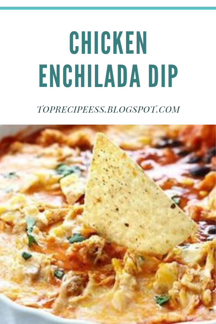 Chicken Enchilada Dір #masonjar #healthy #recipes #greatist #vegetarian #breakfast #brunch  #legumes #chicken #casseroles #tortilla #homemade #popularrcipes #poultry #delicious #pastafoodrecipes  #Easy #Spices #ChopSuey #Soup #Classic #gingerbread #ginger #cake #classic #baking #dessert #recipes #christmas #dessertrecipes #Vegetarian #Food #Fish #Dessert #Lunch #Dinner #SnackRecipes #BeefRecipes #DrinkRecipes #CookbookRecipesEasy #HealthyRecipes #AllRecipes #ChickenRecipes #CookiesRecipes
