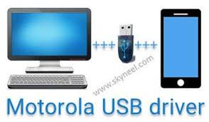 Motorola free USB Drivers Download