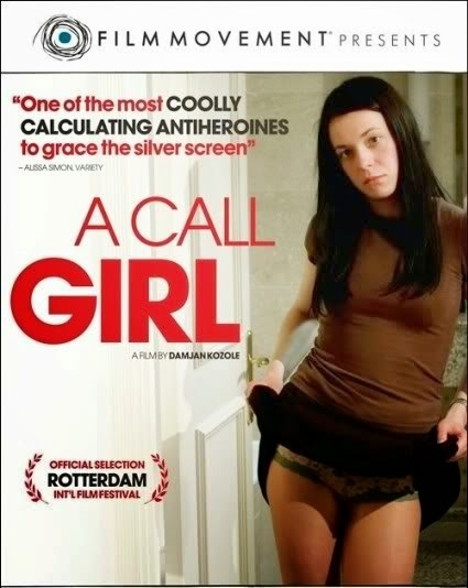 A Call Girl 2009 DVDRip ταινιες online seires oipeirates greek subs