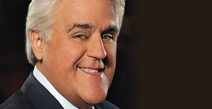 from Vincent gay guy on jay leno