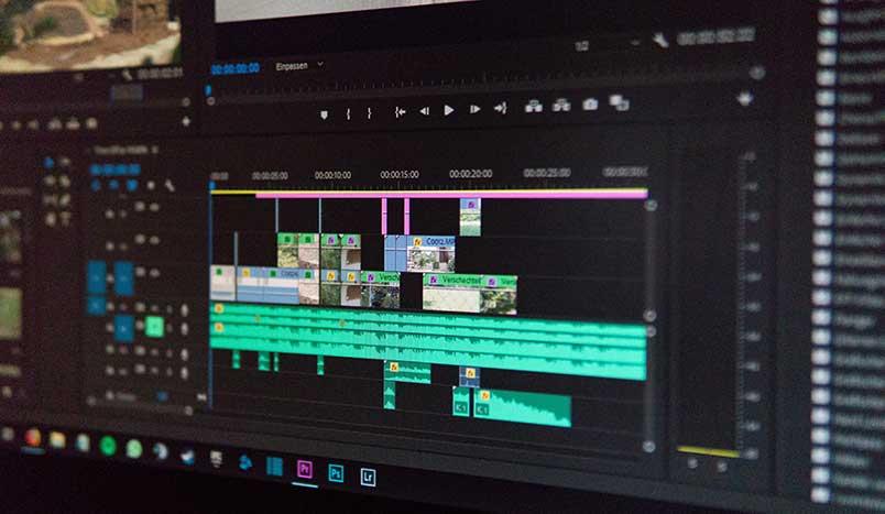 E-Commerce Brand Video Script Writing