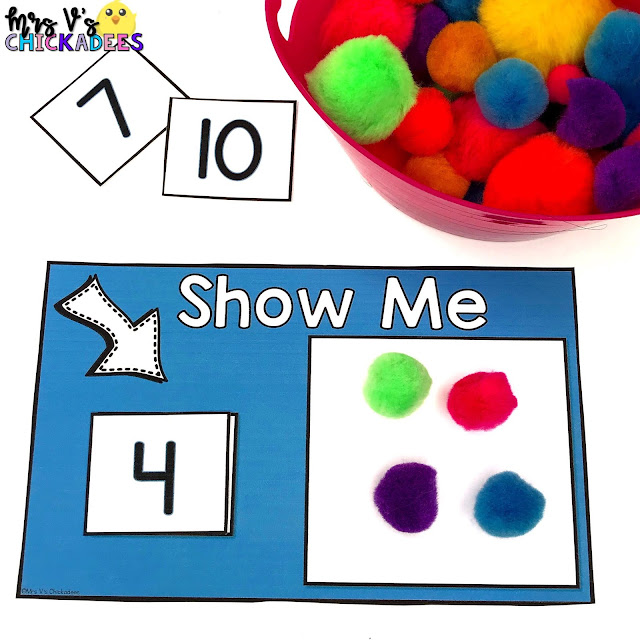 This math unit is the perfect way to help preschoolers master key concepts with numbers 1-10. Through the use of printables/worksheets, activities, awesome hands on centers, and more, children are sure to learn all about numbers. This works for whole and small group. It is a curriculum that has been made for pre-k or intervention kindergarteners. Lesson plans, parent letters, assessments and trackers are included!