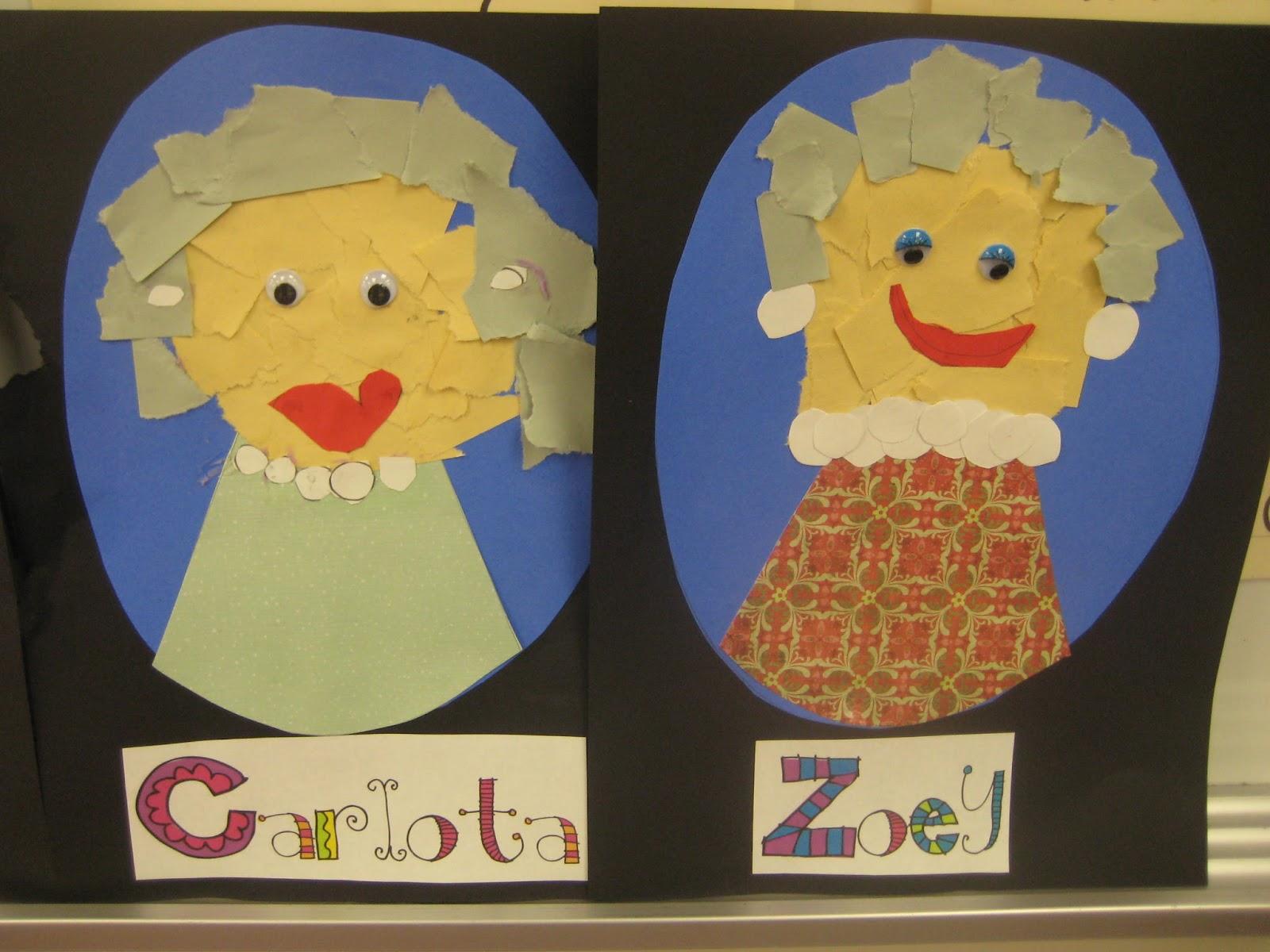 Kindergarten Smiles 100th Day Hooray