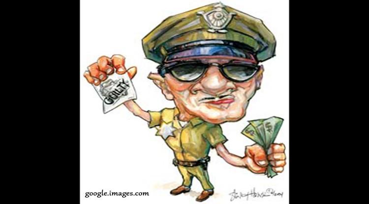 Mutar-mutar Perkara, Modus Umum para Oknum Polisi Menggali Tambang Duit
