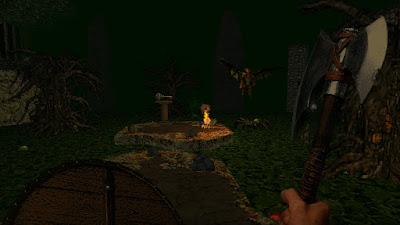 Arthurian Legends Game Screenshot 10