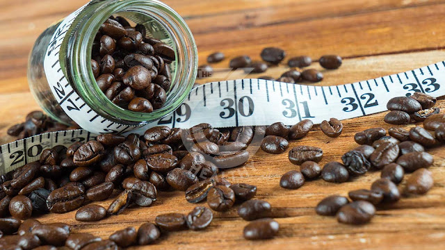 Does coffee really make you lose weight?