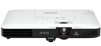 Giới thiệu Máy chiếu không dây EPSON EB-1781W