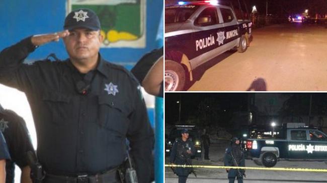Matan a director de Mando Único en Tulum, en Quintana Roo