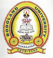 bodoland-university-recruitment-assistant-professor