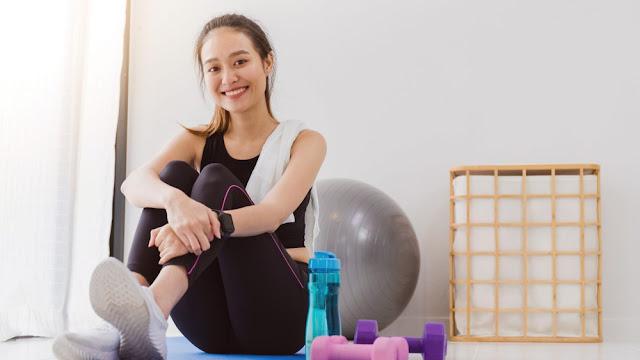 7 Cara Memulai Dan Membiasakan Diri Untuk Olahraga