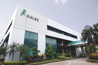 Info Loker Via Online Terbaru PT Kalbe Farma,Tbk Jakarta