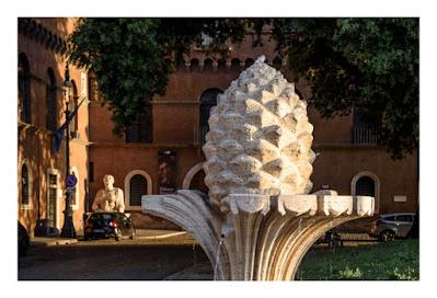 Rione Pigna: palazzi storici e persone al centro del potere - Passeggiata nel centro di Roma