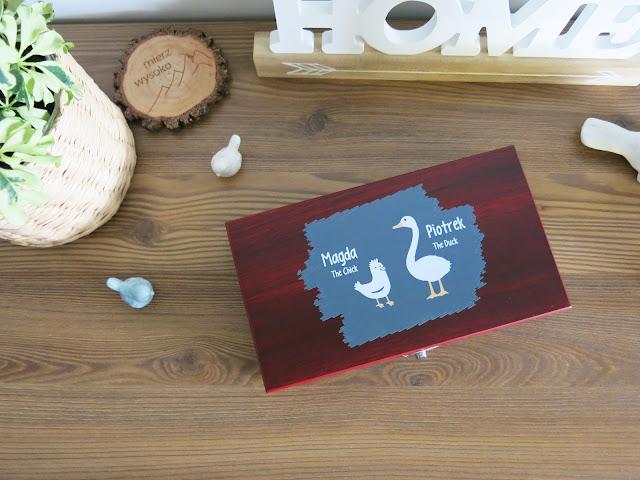Idealny prezent dla wielbiciela zwierząt | MyGiftDNA ♥