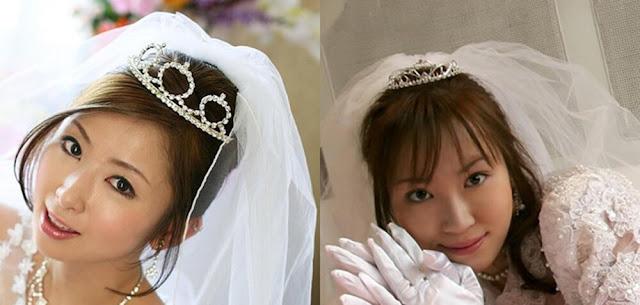 Японские невесты в ожидании русских женихов [фотоколлаж]
