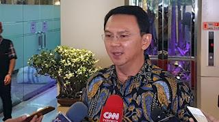 Minta Kementerian BUMN Dibubarkan, Ahok: Presiden Gak Bisa Kontrol Manajemen BUMN