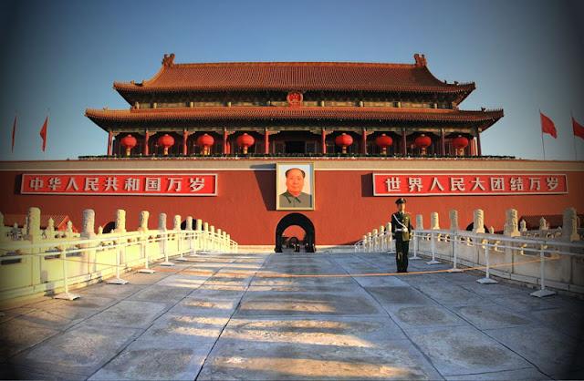 7 Sistem Peradaban Tiongkok Kuno