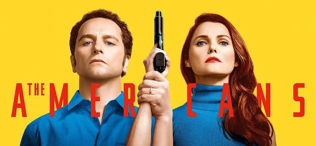 Image result for the americans season 5 poster