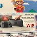 Game Stop começa a anunciar o Nintendo Switch em suas lojas.