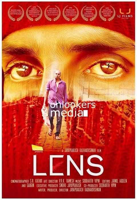 Lens 2016 Tamil 480p WEB-HD 400MB With Bangla Subtitle in fuboLIV