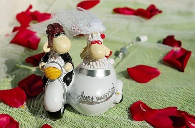Souvenir pernikahan, salah satu yang tidak boleh terlupakan