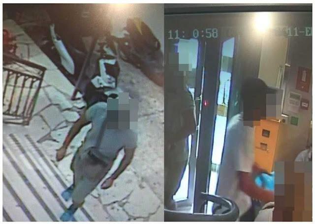 Πρέβεζα: Λύθηκε ο γρίφος της ληστείας σε τράπεζα στην Πάργα με τη σύλληψη και του δεύτερου ληστή