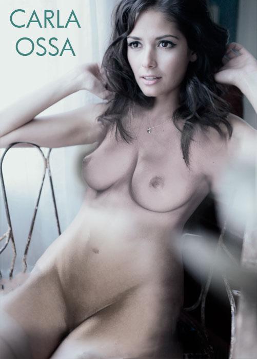 beautiful standing naked women